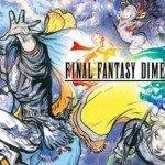 Final Fantasy Dimensions — дата выхода [Скоро]