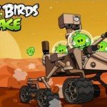 Angry Birds Space: Red Planet [AppUpdate]