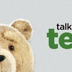 Talking Ted Uncensored [App Store]