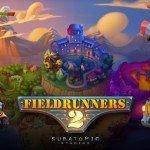 Первое обновление Fieldrunners 2 [AppUpdate]