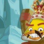 Angry Birds Х Freddie Mercury
