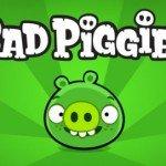 Bad Piggies от Rovio Mobile [Скоро]