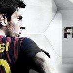 FIFA 13 от EA Games [App Store]