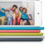 iPod Touch 5 обзор