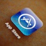 Цены в App Store и Mac App Store теперь в рублях