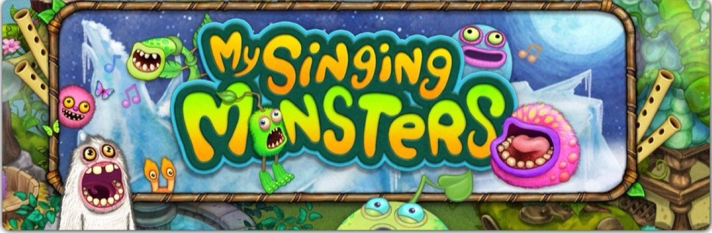 My Singing Monsters [App Store] Симулятор Игры Monsters AppStore