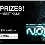 Международный турнир по игре N.O.V.A. 3 и Modern Combat 3: Fallen Nation!