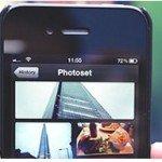Photoset – с iPhone прямо в интернет