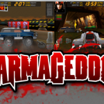 Carmageddon для iPhone, iPod Touch