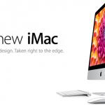 Apple рассказала о новом iMac