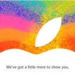 iPad mini — на презентацию приглашает Apple