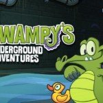Swampy's Underground Adventures Ep. #6: Out To Dry