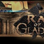 Rage of the Gladiator от Gamelion Studios [App Store]