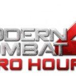 Геймплей Modern Combat 4: Zero Hour [Скоро]