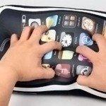 Apple получила патент на «прямоугольник с закругленными углами»