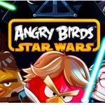Angry Birds Star Wars в App Store!
