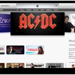 В России стал доступен iTunes Store