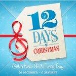 12 дней подарков [Бесплатно]