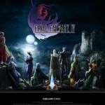Final Fantasy IV от Square Enix [Скоро]