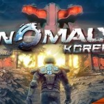 Anomaly Korea от Chillingo [App Store]