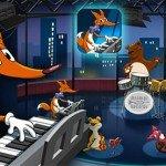 Animal Records — музыкальное сумасшествие в мире животных