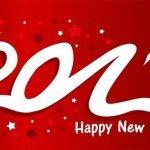 C новым годом! [Промокоды от нас]