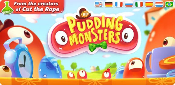 pudding-monster