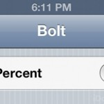 Bolt [Cydia]