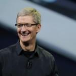 Финансовый отчёт Apple за Q1 2013