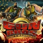 Тизер-трейлер Gun Bros 2 от Glu [Скоро]