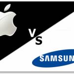 Samsung не копирует Apple!