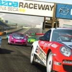 Новый дневник разработчиков Real Racing 3
