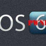 Непривязанный Jailbreak iOS 6, но не для всех