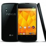 Видеообзор LG Google Nexus 4 от Rozetked