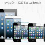 Утилита evasi0n для непривязанного джейлбрейка iOS 6.1