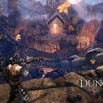 Работа над Infinity Blade: Dungeons приостановлена