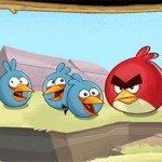 Angry Birds Toons — мультсериал [Скоро]