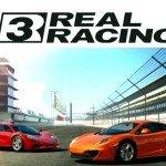 Real Racing 3 [Скоро]