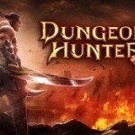 Gameloft тизерит Dungeon Hunter 4