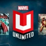 Marvel Unlimited [App Store]