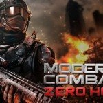 Modern Combat 4: Zero Hour всего за $0,99!