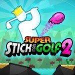 Super Stickman Golf 2 [App Store]