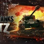 World of Tanks Blitz от Wargaming.net [Скоро]