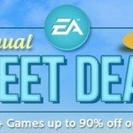 Пасхальная распродажа от Electronic Arts