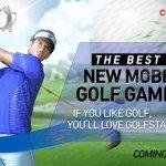 Golf Star — новый симулятор гольфа [Скоро]