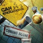 Can Knockdown 3 [Скоро]