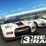Первое обновление Real Racing 3 [AppUpdate]