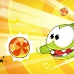 Cut the Rope: Time Travel от Zeptolab [Скоро]