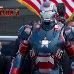 Новые подробности об Iron Man 3 от Gameloft [Скоро]