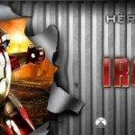 Новый трейлер Iron Man 3 от Gameloft [Скоро]